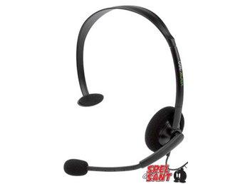 Microsoft Xbox 360 Wired Headset Black (Bulk) - Norrtälje - Microsoft Xbox 360 Wired Headset Black (Bulk) - Norrtälje
