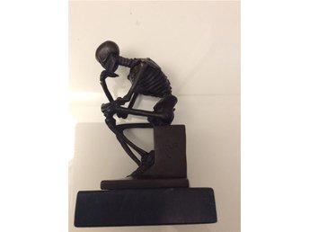 Skulptur i brons - Solna - Skulptur i brons - Solna