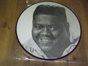 Fats Domino Blueberry Hill Denmark