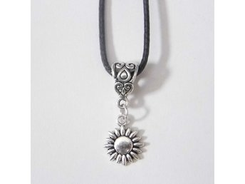 Blomma halsband / Flower necklace