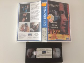Midnight Heat - Sunset Heat (1992) - Filmkompaniet