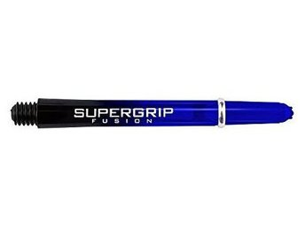 Supergrip Fusion X Stems Blue