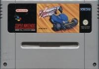 SNES - Exhaust Heat (Beg)