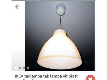 Taklampor ᐈ Köp Taklampor online på Tradera • 1 447 annonser