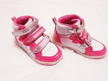 Hello kitty sneakers stl 27
