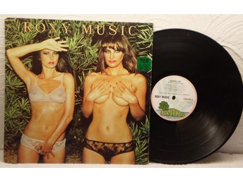 ROXY MUSIC - COUNTRY LIFE -  1:a Press - UK - ISLAND RECORDS