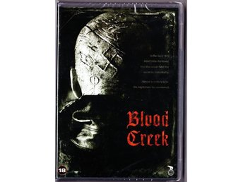 Blood Creek - Skräck av Joel Schumacher - Henry Cavill - Dominic Purcell - OOP!