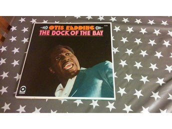 Otis Redding - The Dock of the bay  LP!