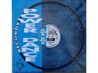 "Cappella with Loleatta Holloway title* Take Me Away* Euro House 12""Scandinavia"