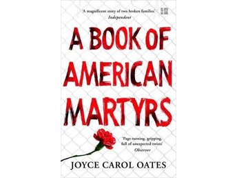A Book Of American Martyrs (Bok)