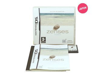 Zenses: Ocean (SCN / DS)