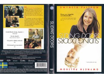 Sliding Doors 2000 DVD