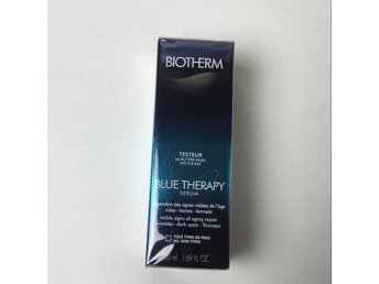 Biotherm, Serum, Strl: 50ML, Blue Therapy