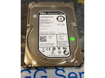DELL HUS723030ALS640-DELL 3TB 7.2K LFF SAS HARD DRIVE