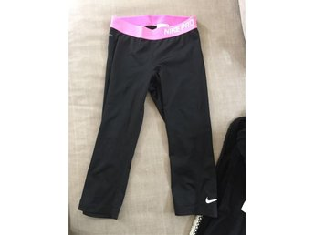 3/4 tights ifrån nike dry-fit st S
