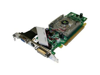 GeForce 7500LE 128 mb - Skara - GeForce 7500LE 128 mb - Skara