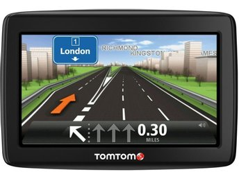 TomTom Start 25 M GPS LifeTime (Europa)