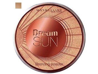Maybelline Dream Sun Bronzing Powder Compact - 03 Bronze
