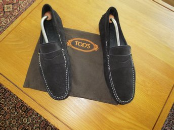 TOD´s driving loafers
