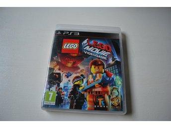 Lego The Lego Movie Videogame PS3 - Luleå - Lego The Lego Movie Videogame PS3 - Luleå