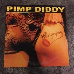 PIMP DIDDY - HÅNGELPARTY. (CDs)