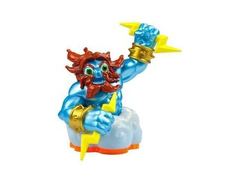 Wii U Wii PS3 PS4 Xbox Figur  - Skylanders Giant Giants Lightning ROD