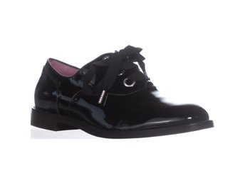Marc Jacobs Helena Oxford Sneakers Svart 38.5 EU