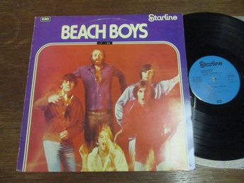 "The Beach Boys ""Beach Boys"""