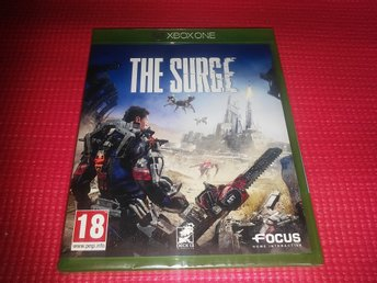 The Surge (XBOX ONE) NYTT