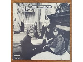 The Sidewinders LP USA Original