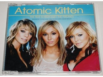Atomic Kitten - The Tide Is High ( Get The Feeling )