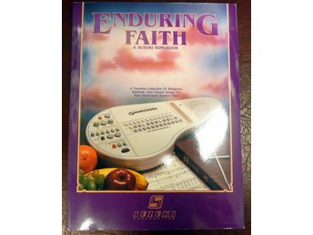 Enduring Faith A Suzuki Songbook.