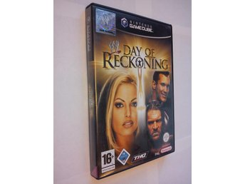 GC: Day of Reckoning