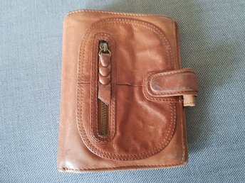 Filofax pocket Siena