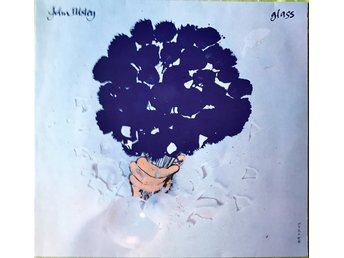 JOHN ILLSLEY - GLASS LP 1988