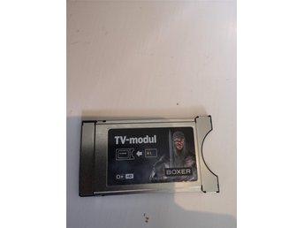 Digital TV module