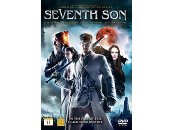 Seventh son (DVD)