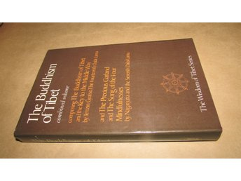 The Buddhism of Tibet - Combined volume - The Wisdom of Tibet Series - Inbunden