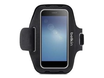 Belkin Universal Sport-Fit Armband Large 4.9'' to 5.5'' Black /F8M953btC00