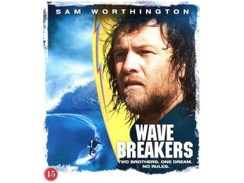 Wave Breakers (Beg)