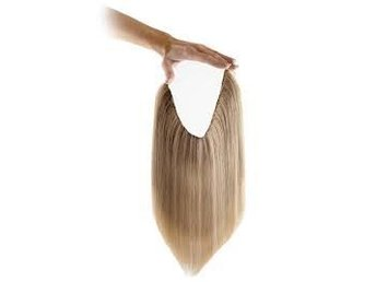 Hairtalk hairband 25cm blond ombre