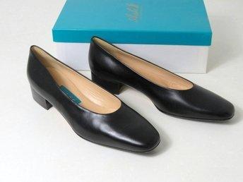 skor och accessoarer