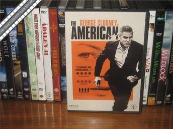THE AMERICAN - George Clooney - Anton Corbinj - Svensk text - åmål - THE AMERICAN - George Clooney - Anton Corbinj - Svensk text - åmål