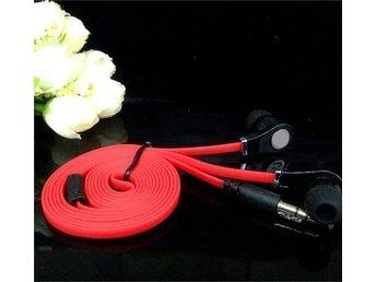 MP3 3.5mm Bas In-Ear Hörlurar Headset med skarpa ljud - Norrköping - MP3 3.5mm Bas In-Ear Hörlurar Headset med skarpa ljud - Norrköping