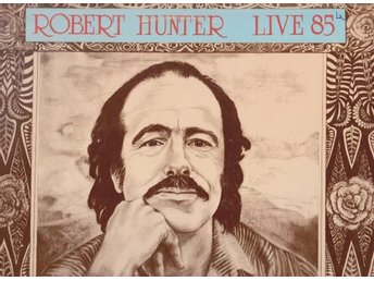 Robert Hunter: Live 85