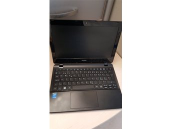 acer  TravelMate B 115 series