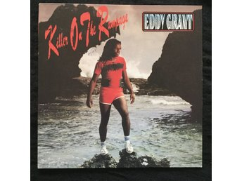 Eddy Grant – Killer On The Rampage