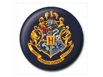 Harry Potter Pinn Hogwarts