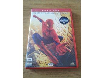 Spider-Man (2-disc)