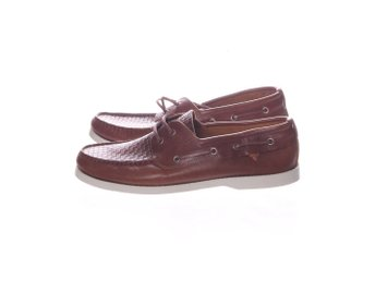 River Island, Loafers, Strl: 44, Brun